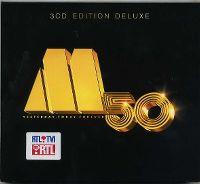 Cover  - Motown 50 [WA]